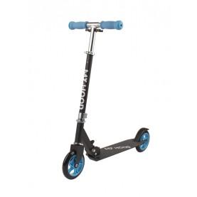 Løbehjul med store hjul