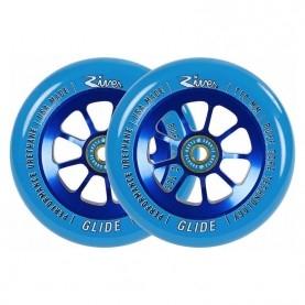 River Glide hjul