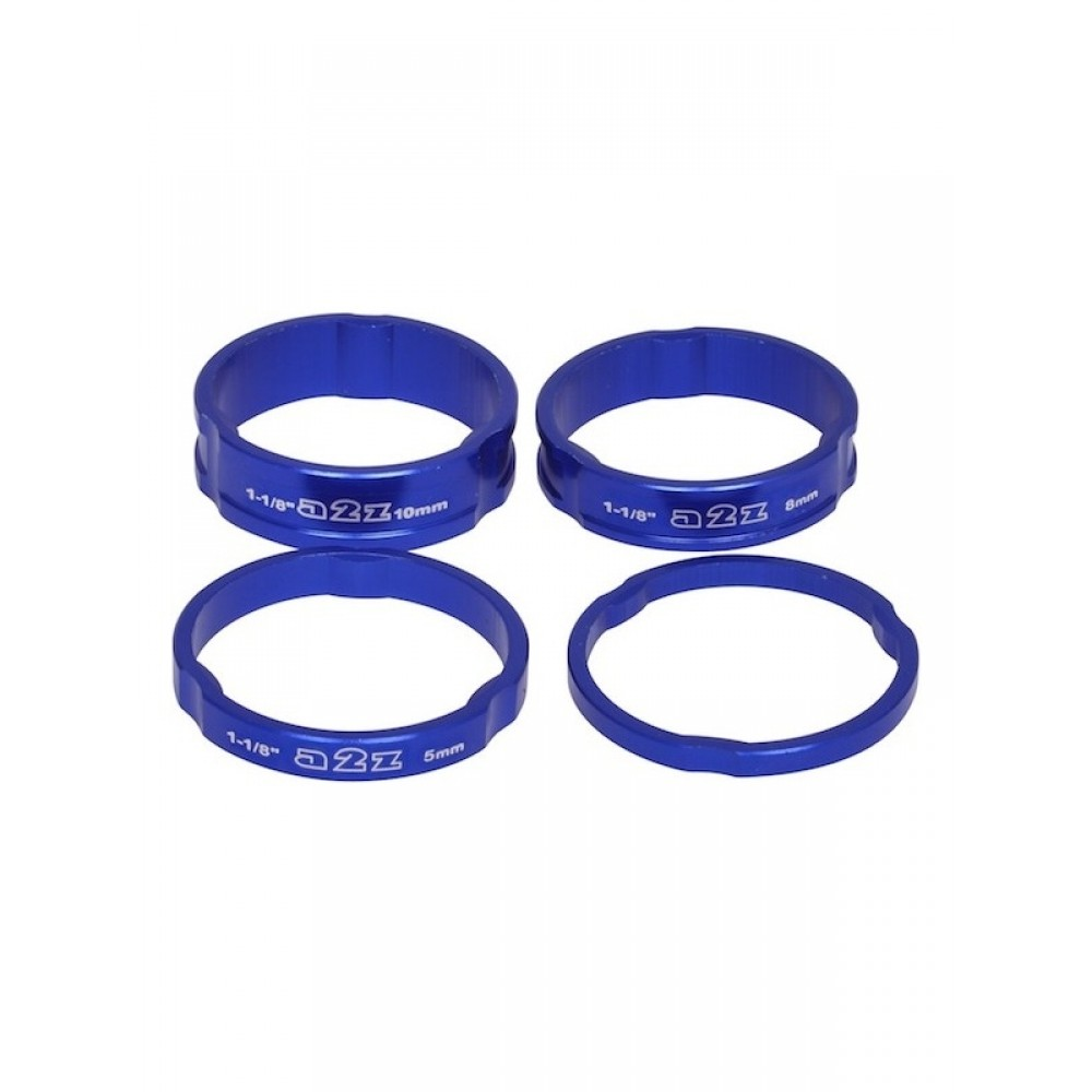 A2Z headset spacer sort
