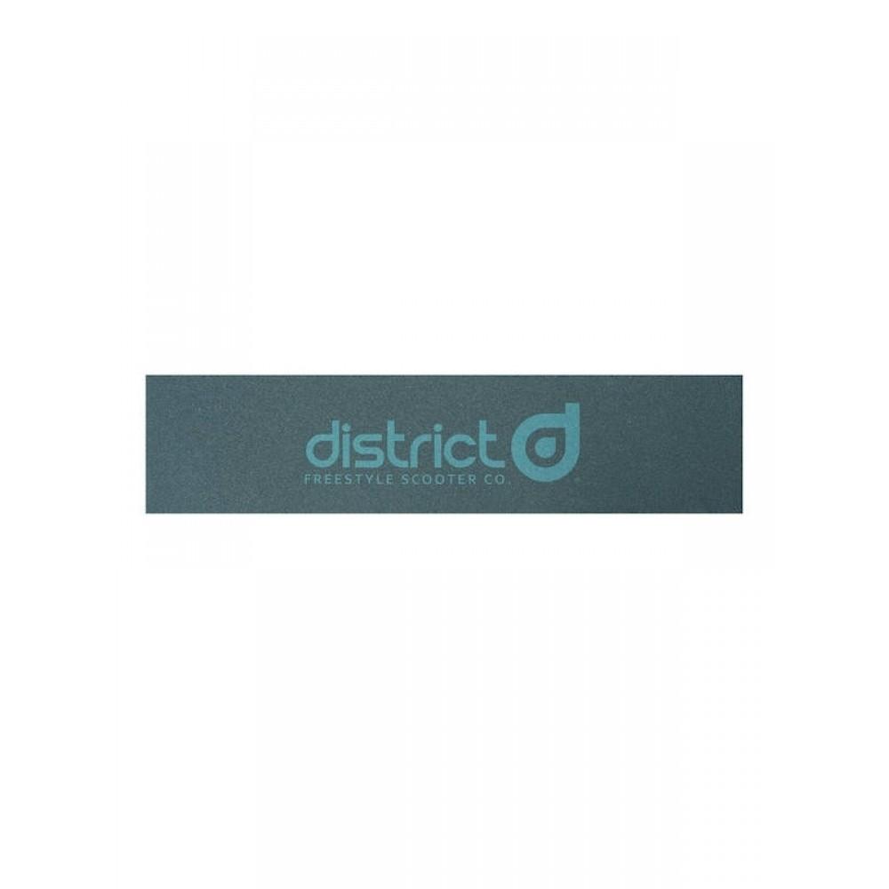 District HT Series name griptape sølv-31