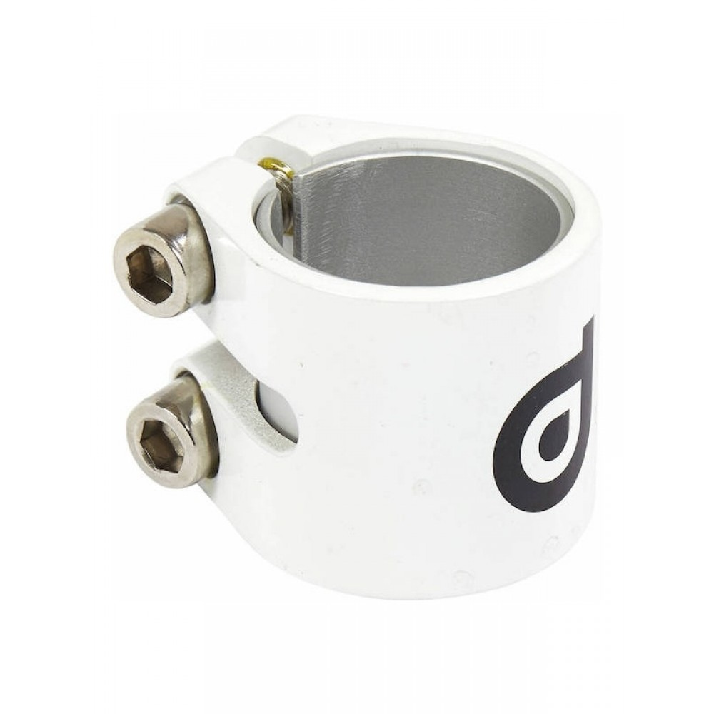 District S-Series double clamp