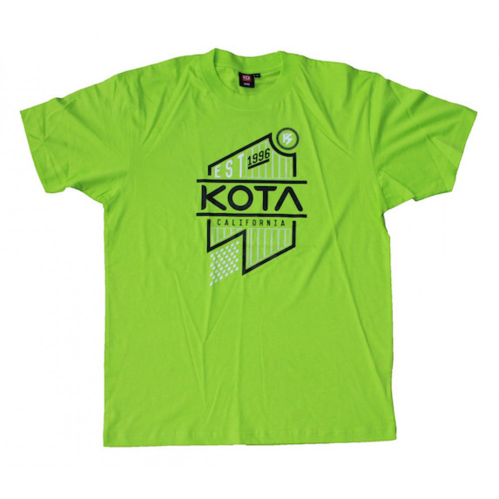 Kota flag T-shirt-34