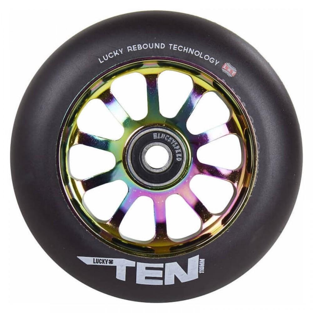 Lucky Ten 110 mm hjul