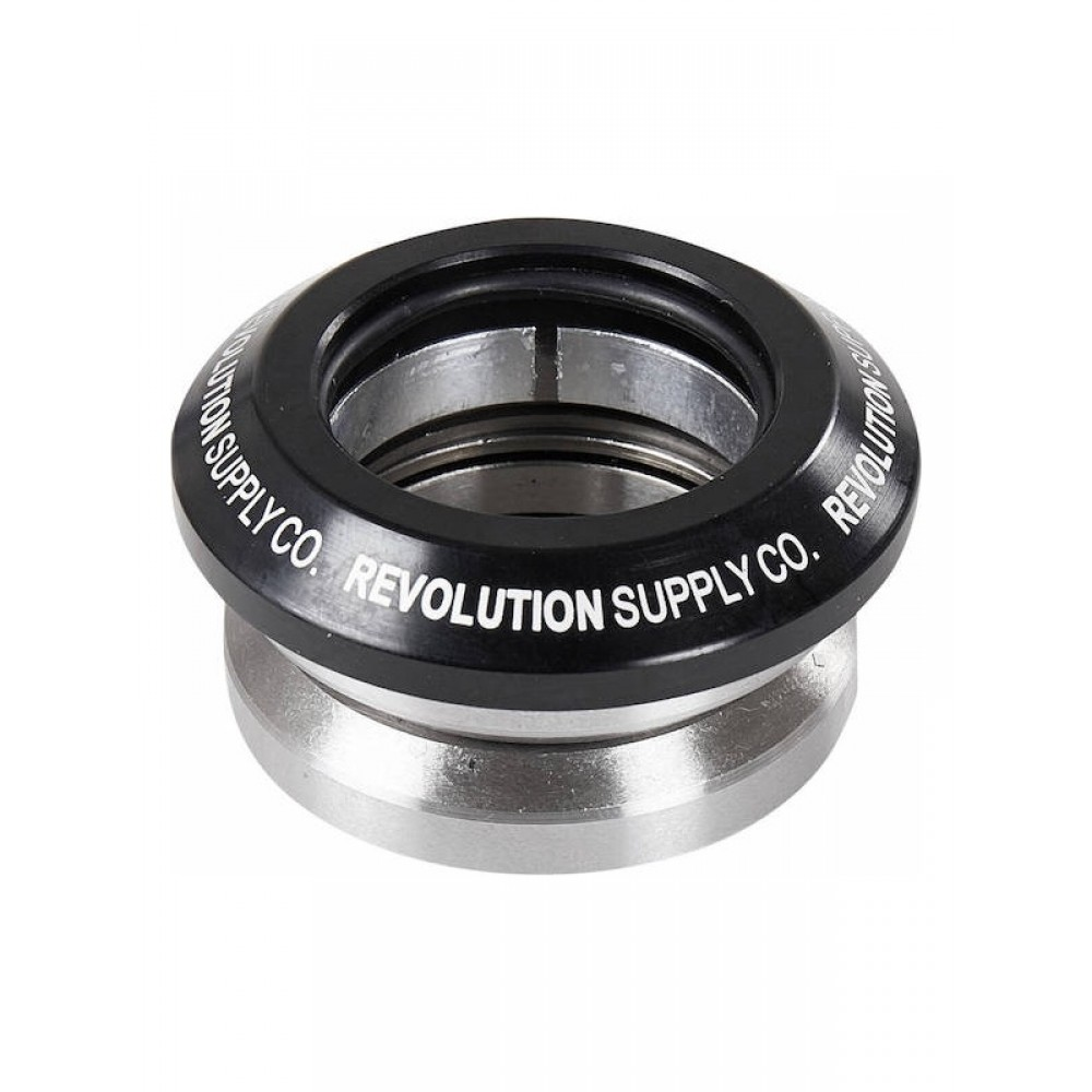 Revolution Supply integrated headset-322