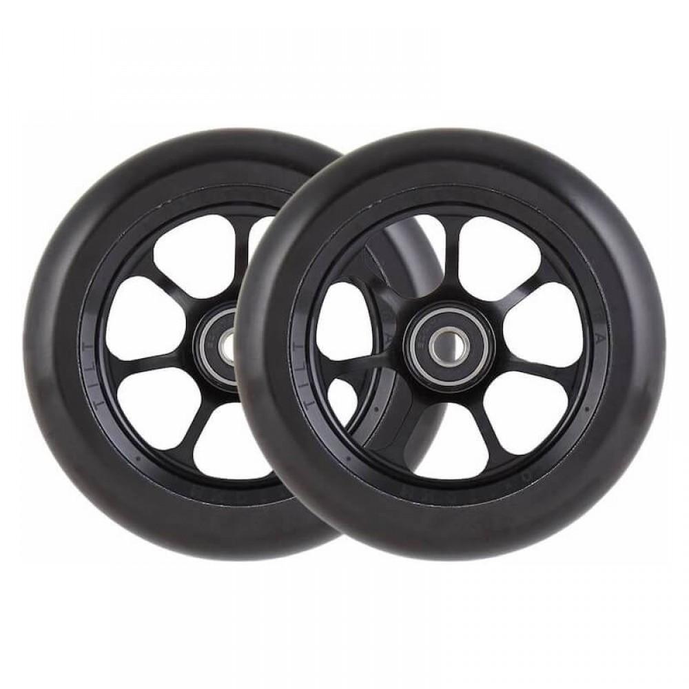Tilt Durare Spoked hjul til løbehjul