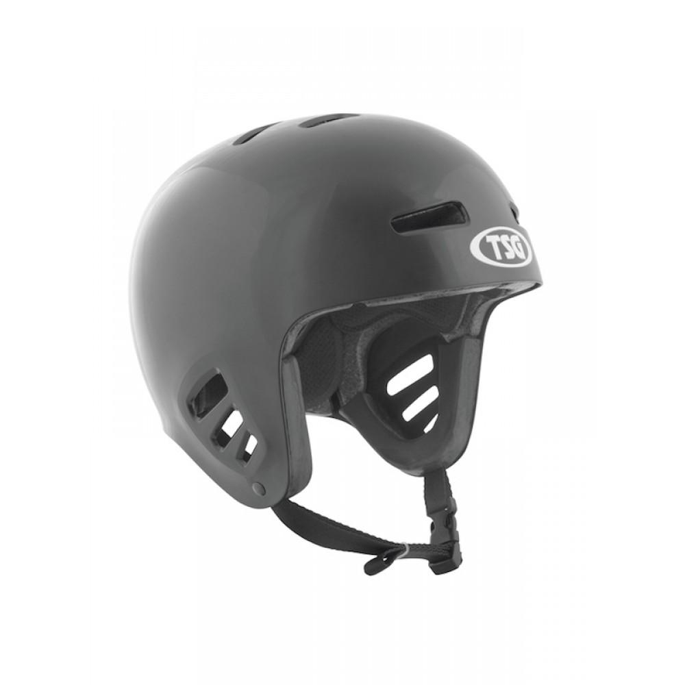 TSG Dawn Flex Solid Color hjelm-313