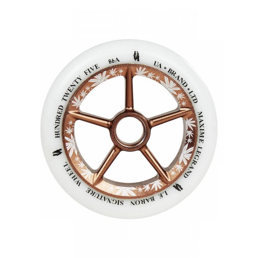 UrbanArtt Maxime hjul 125 mm kobber