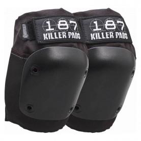 187 Killer Pads Fly knæbeskyttere