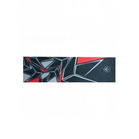 Blunt Griptape Geometrisk rød