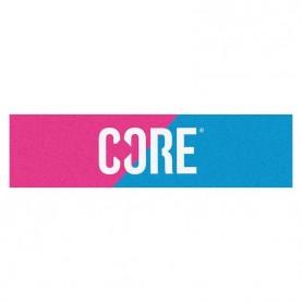 CORE Classic griptape løbehjul - pink/blå