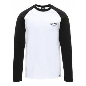 Dickies Baseball T-shirt-20