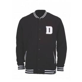 Dickies Utah College jakke-20