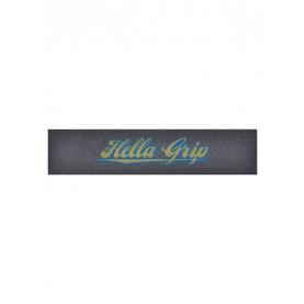 Hella Grip classic griptape gult logo-20