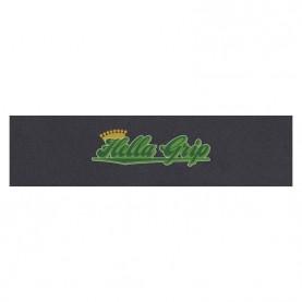 Hella Grip Classic royal green løbehjul griptape