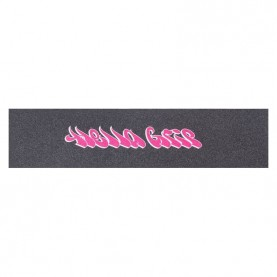 Hella Grip Pink Panther løbehjul griptape