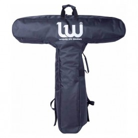 Longway løbehjul taske