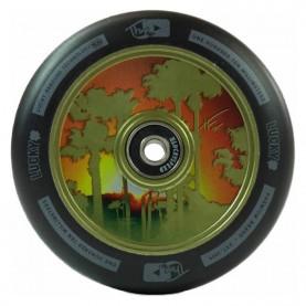 Lucky Tanner Fox 110 mm hjul