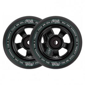 North HQ 110 mm løbehjul hjul