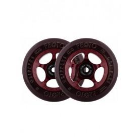 Proto Chema Chocoholic gripper løbehjul hjul