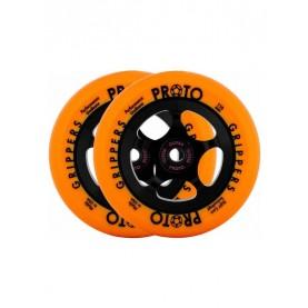 Proto gripper Day Glo hjul-20
