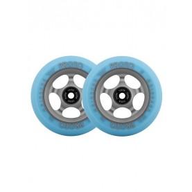 Proto Gripper Faded hjul blå