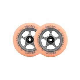 Proto Gripper Faded hjul orange