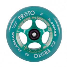 """Proto """"Relic"""" plasma hjul til løbehjul (CHEMA CARDENAS SIGNATURE)"""