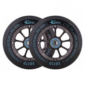 River Glide Kevin Austin 110 mm hjul