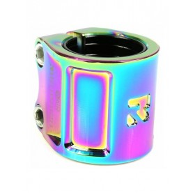 Root Industries Air double clamp neochrome