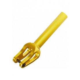 Tilt Nimbus 120mm forgaffel guld