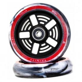Trynyty Wi-Fi hjul til løbehjul