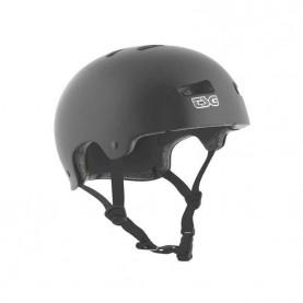 TSG Kraken skate hjelm solid color