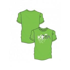Kota T-shirt lime