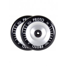 Proto full core slider hjul