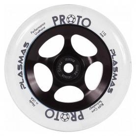 Proto Plasma hjul til løbehjul