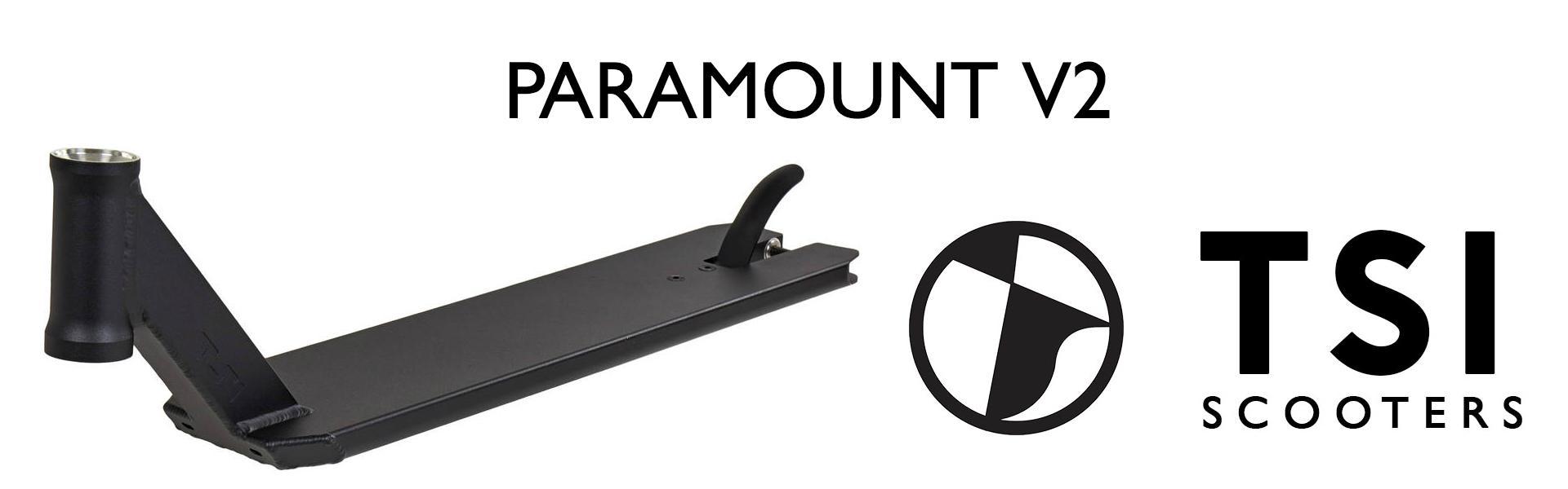 TSI Paramount V2