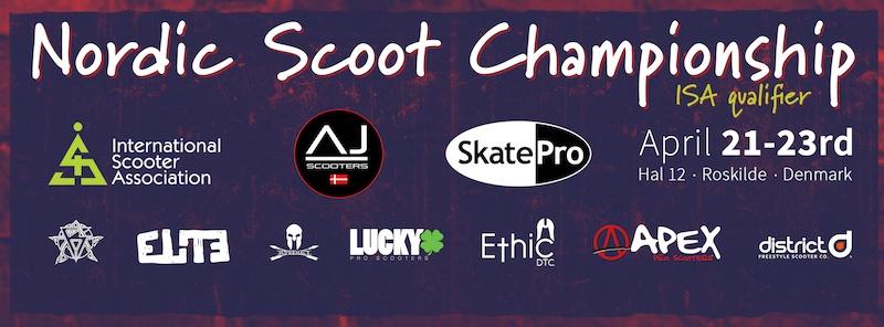 Nordic Scoot Championship